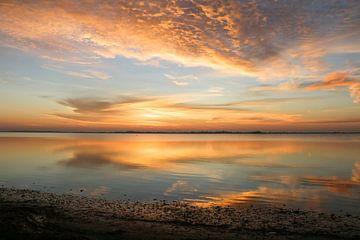 Sonnenuntergang von Dirk Stöckle