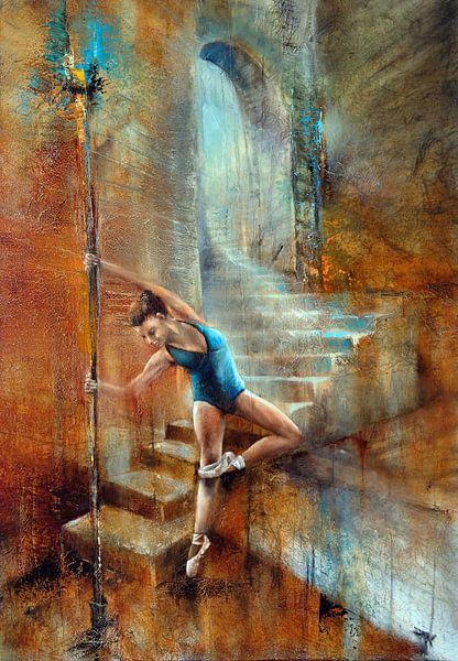 Balance von Annette Schmucker