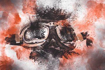 Goggles sur