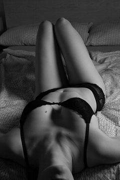 Bodyscape voor jou dessous van Onlyin1skin.art