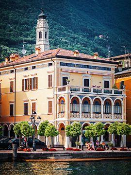Gargnano - Lake Garda van