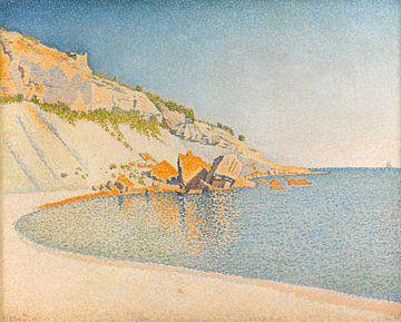 Cap Lombard, Paul Signac