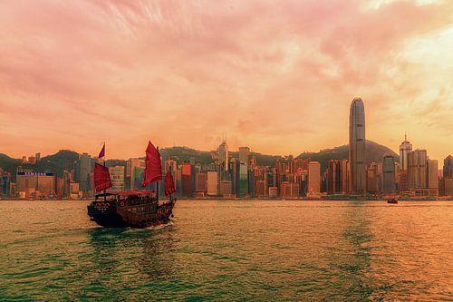 Reise nach Hause von Cho Tang