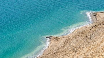 Dode Zee in Israël van Jessica Lokker