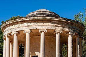 Corfu Town  van