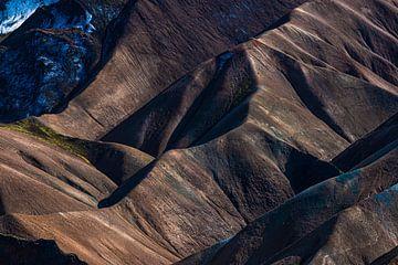 Fjallabak Naturreservats von Thomas Heitz