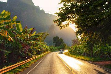 Reiseziel: Die Sonne @ Thailand von
