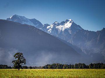 Ein Blick auf die Berge zum Verlieben von Rik Pijnenburg