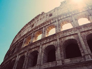 Rome - Vintage stijl van Karlijn Dado