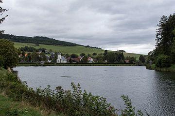 Diemelsee, Duitsland