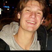 Sjoerd Post Profilfoto