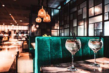 Tijd voor een drankje! van Nynke Nicolai