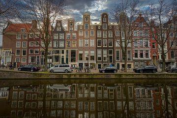 Leliegracht Amsterdam sur Foto Amsterdam/ Peter Bartelings