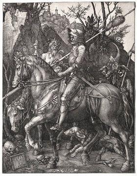 Ritter, Tod und Teufel von De Canon