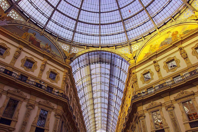 Galleria Vittorio Emanuele II von Patrick Lohmüller
