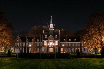 Oud Raadhuis in Alphen aan den Rijn von Wilco Bos