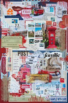 Mail! von Cora Westerink