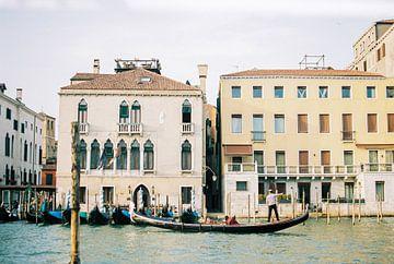Venise II sur Raisa Zwart