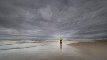 Ocean View van Jacqueline de Groot