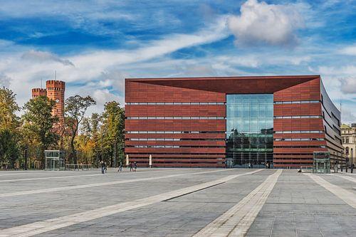 Breslau, Polen von