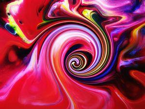 Gift von Milky Fine Art