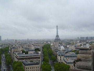 Paris von Ilona Hartman