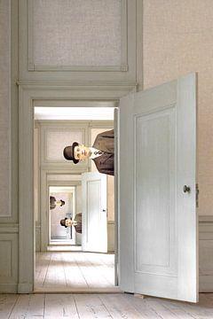 I See You Everywhere van Marja van den Hurk