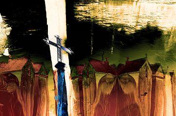Kruis van David Pichler
