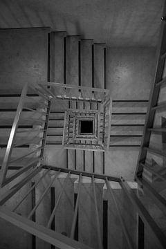 Trappen. van Arne Claessens