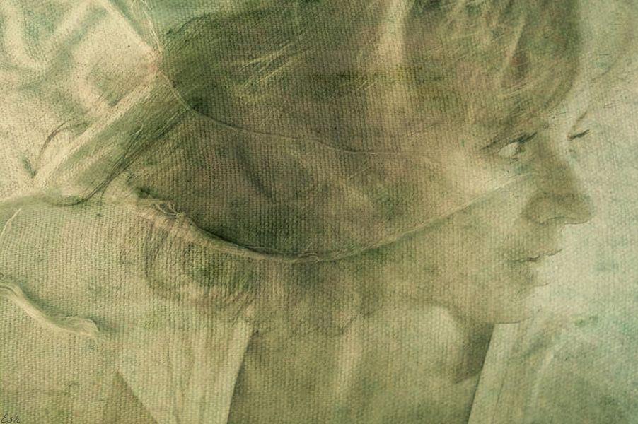 Portrait Esh.