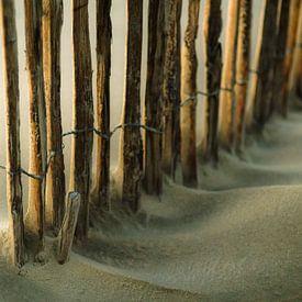 Strand en kust van Dirk van Egmond