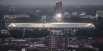 Feyenoord Stadion 20 van
