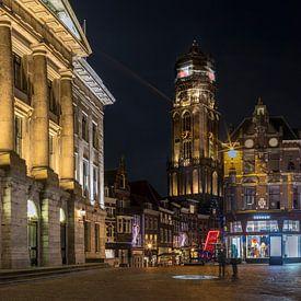Stadshuis Utrecht van René Rollema