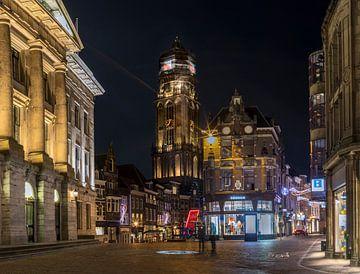 Stadshuis Utrecht van