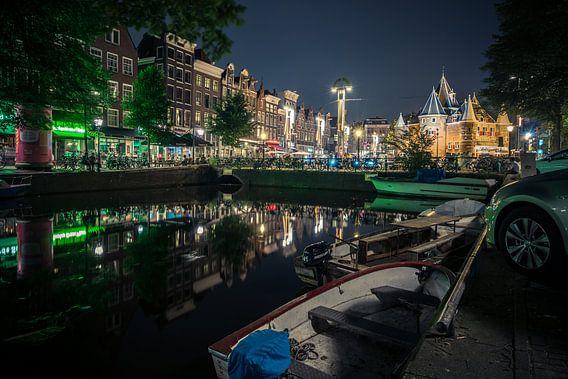 Night Market van Scott McQuaide