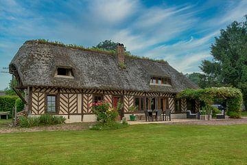Vakwerkhuis Normandie