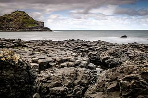 Giant's Causeway (long exposure)