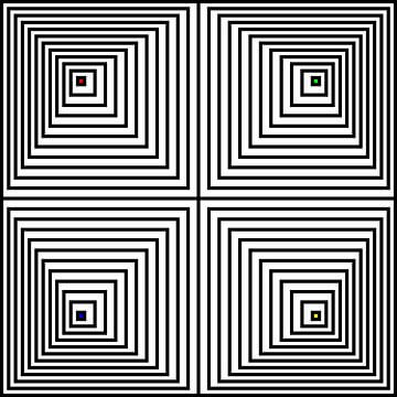 Interlaced   Offset   02x02x02x02   N=12   V40   RGBY van Gerhard Haberern
