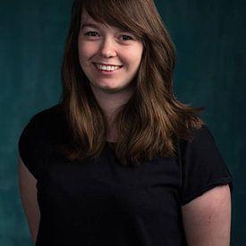 Lisa Berkhuysen avatar