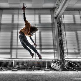 Dans - Danser - Danseres van Bob Karman