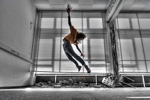 Tanz - Tänzer - Tänzerin
