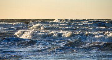 Das Meer von Sjoerd van der Hucht