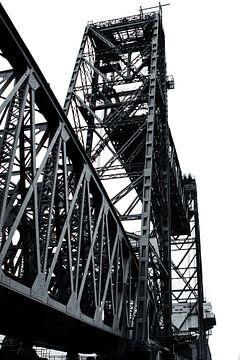 """Koningshavenbrug """"De Hef"""" von Jeffrey Hensen"""