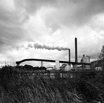 Elekticiteitscentrale Hemweg sur