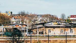 RAW-Friedrichshain, Berlin