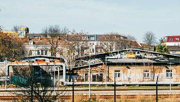 RAW-Friedrichshain, Berlin von Heiko Westphalen