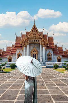 Le royaume de Thaïlande sur Manjik Pictures