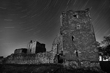 Brougham Castle van