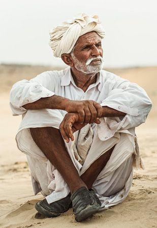 Indian Desert van Robin