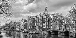 Amsterdam 6 van